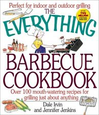 The Everything Barbecue Book over 100 recipes for