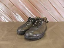 Finn Comfort Oxfords Shoes Loafers Lace Up Brown Women's Size 5