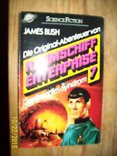 Raumschiff Enterprise die neuen Abenteuer Band 7 - Das Paradies-Syndrom