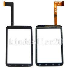 Genuine Touch Digitizer Screen Glass panel For HTC Wildfire S A510e G13 Original