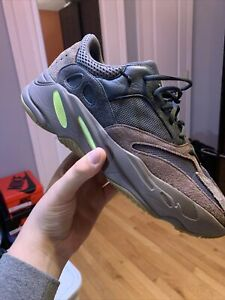 Yeezy Boost 700 Mauve Size 13