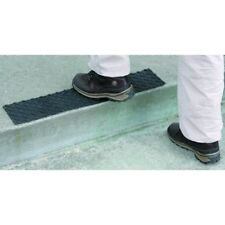 Self-Adhesive Rubber Safety Step Tread Tile Traction NonSlip Aid Stair Decor