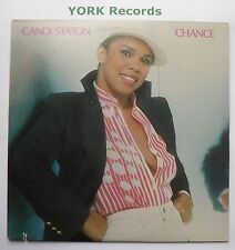 CANDI STATON - Chance - Excellent Condition LP Record Warner Brothers BSK 3333