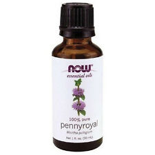 Pennyroyal (100% Pure), 1 oz - NOW Foods Essential Oils
