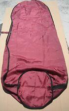 "New Golf Bag Lightweight Travel Dust Cover, Fits 10"" Staff Bag"