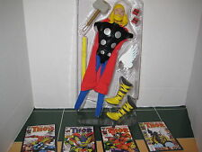 Captain Action LOOSE The Mighty Thor Uniform and Equipment Set NEW Marvel