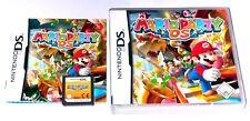 Spiel: MARIO PARTY für den Nintendo DS + Lite + Dsi + XL + 3DS 2DS