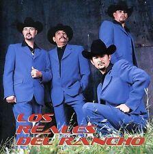 LOS REALES DEL RANCHO - EN LA CENTRAL DE COLIMA (NEW CD)