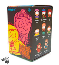 South Park Mini Series 2 by Kidrobot - One(1) Factory Sealed Blind Box