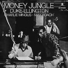 Money Jungle (Ltd.Edition 180gr Vinyl) von Duke Ellington (2013)