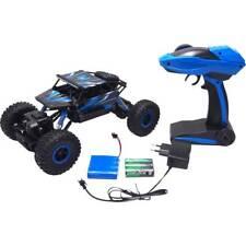 Amewi 22196 Conqueror 1:18 RC Einsteiger Modellauto Elektro Crawler
