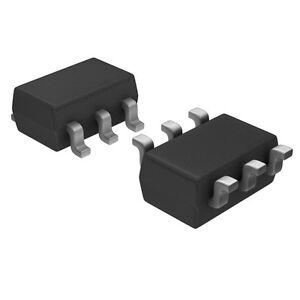 NEC 3V 2.4GHz Medium Power MMIC Amplifier, UPC2771T-E3, T06 SOT23-6, Qty.25