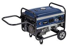 Einhell Stromerzeuger (Benzin) BT-PG 5500/2 D