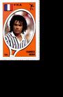 Yannick Noah -1988 Panini Supersport - Tennis Card