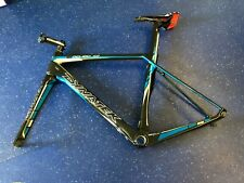 Dynatek Delirio SR telaio bici bike carbonio