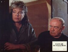 SIMONE SIGNORET LA CHAIR  DE L'ORCHIDEE 1975 VINTAGE LOBBY CARD #1