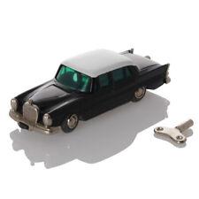 Schuco MicroRacer Mercedes 220S Böhringer - Mechanisches Blechspielzeug