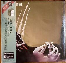 NIRVANA - To Markos III mini LP CD UICY9447 Japan New