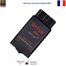 VAG DRIVE BOX -DESACTIVATION ANTI-DEMARRAGE OBD2 IMMO POUR VW, AUDI, SEAT, SKODA