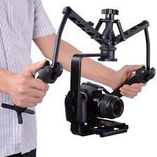 Handheld Stabilizer Video Spider Steadicam Steady for DSLR Cameras DV Camcorder