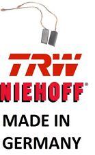 Alternator Brushes AUDI BMW FIAT MERCEDES PORSCHE 911 924 SAAB VOLKSWAGEN VOLVO