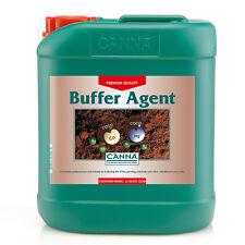 CANNA COGR BUFFER AGENT coco - 5L - PER COCCO PRESSATO / COCCO BRICKS g