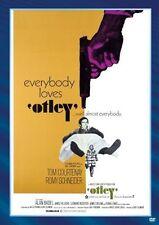 Otley DVD Tom Courtenay Romy Schneider Alan Badel