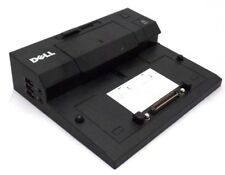 Dell Pro3x Docking Station USB 3.0 E-Port Replicator   19.5V   6.7A/12.3A