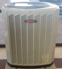 Trane 5 Ton 13 SEER R-410a HEAT PUMP Condenser 208/230 Volts