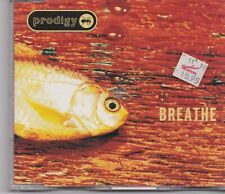 Prodigy-Breathe cd maxi single