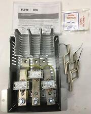 MEM Eaton Memshield MCCB 400Amp Panel board LG CT Incomer Meter Connection Kit