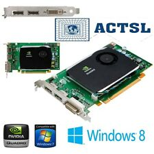 IBM NVIDIA QUADRO FX 580 PCI-E X16 512MB VIDEO GRAPHICS CARD 46R2786