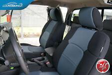 Jeep Grand Cherokee Seat Covers - Coverking CR-Grade Neoprene - Custom Made