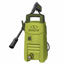 Sun Joe Electric Pressure Washer | Variable Tip Lance | 1600 PSI | 1.1 GPM