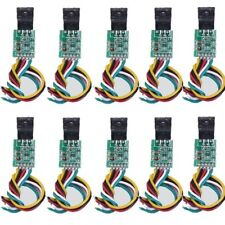 10x LCD Universal Power Module Switch Power Supply Board 12-18V 300V For TV