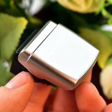 Silver Top Olympus FL-LM1 electronic Flash