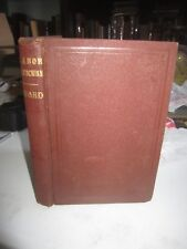 A Labor Catechism of Political Economy a Study for the People. Osborne Ward 1892
