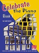 Celebrate the Piano, Book 1