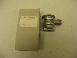 For Saab 9-3 9-3X 9-5 Air Pump Check Valve Genuine Brand 12 791 285 12791285