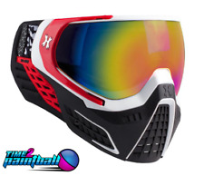 Hk Army Klr Paintball Mask - Scorch Thermal Goggles *Free Shipping*