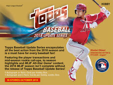 Boston Red Sox  2018 Topps Update COMPLETE BASE Team SET (PRESALE) Release 10/17