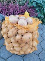 Kartoffeln Belana 25 kg festkochend vom Tepenhof  gelbfleischig früher Linda