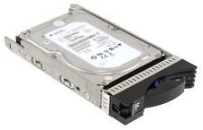 HDD IBM 90y9000 2tb SAS 6gbps 7.2k K 8.9cm 00w1152