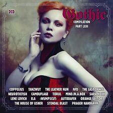 GOTHIC COMPILATION 63 2 CD NEUF