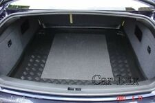 Alfombra Cubeta maletero AUDI A6 C5 Sedan desde 1997-2005 con antideslizante