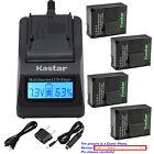 Kastar Battery Charger GoPro HD HERO3 HERO3+ GoPro AHDBT-201 AHDBT-301 AHDBT-302