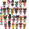 Lot 5Pcs LOL Surprise Dolls Big Sisters w/ outfit toy Authentic random no repeat