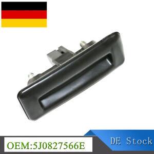 1x Für Skoda Taster Heckklappe Schalter Griffleiste Öffner Türgriff 5J0827566E