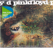 Saucerful of Secrets [Digipak] by Pink Floyd (CD Sep-2011) Discovery Edition OOP