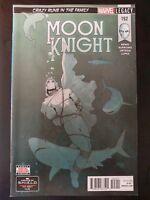 Moon Knight Comic Book #35 Marvel Comics 1984 NEAR MINT NEW UNREAD